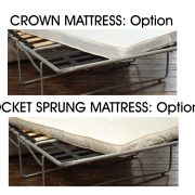 Mattress Options ALS