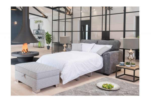 Memphis 2 Seater Sofa bed Memphis 3 Seater Sofabed