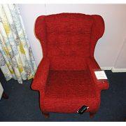 Brompton Standard Fireside Chair Clearance carlisle