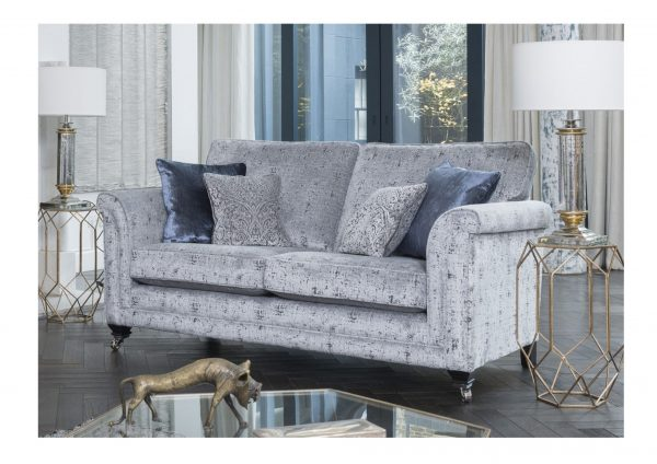 Fleming 3 Seater Sofa carlisle alstons