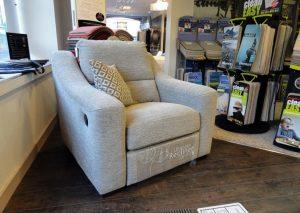 Monroe Man Chair carlisle clearance