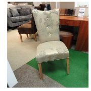 Roma Dining Chair carlisle clearance