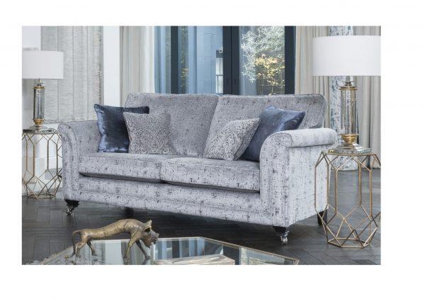 Fleming Grand Sofa alstons, carlisle