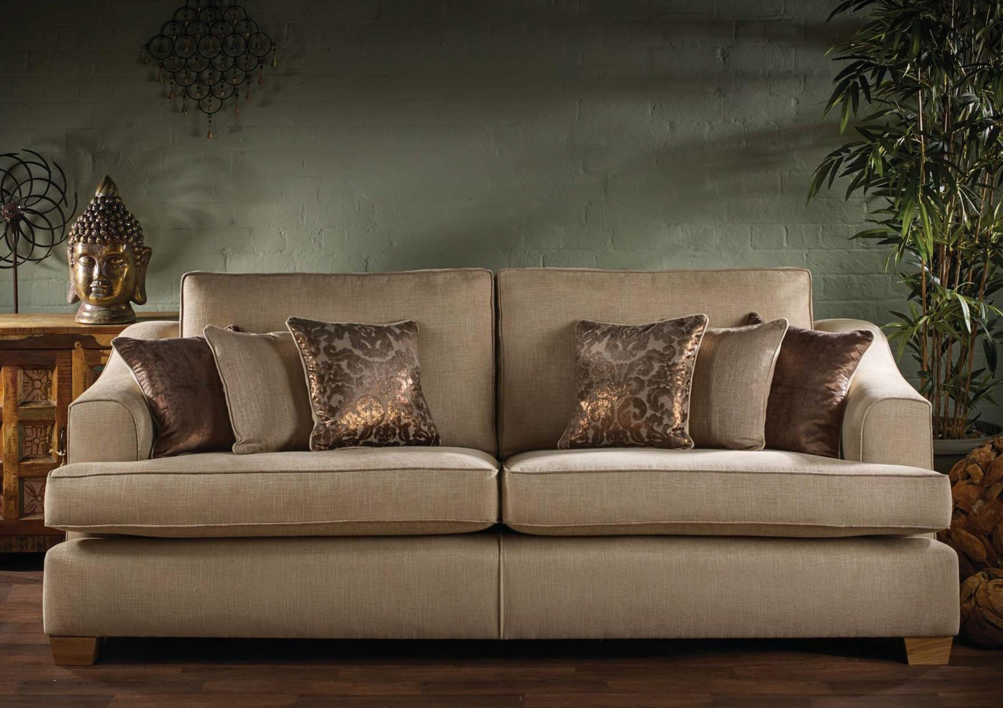 David Gundry Blake Sofa Donaldsons Furnishers