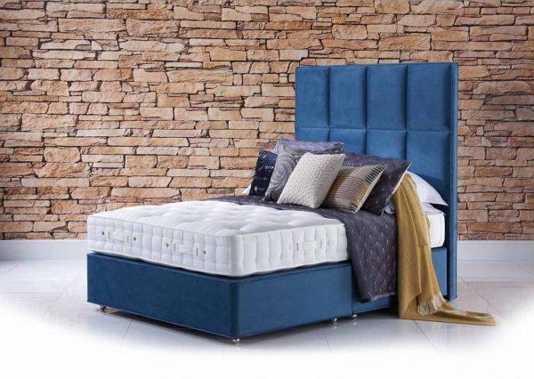 Elite Posture Silk 2'6 3' 3' 3'6 5' 6' beds hypnos