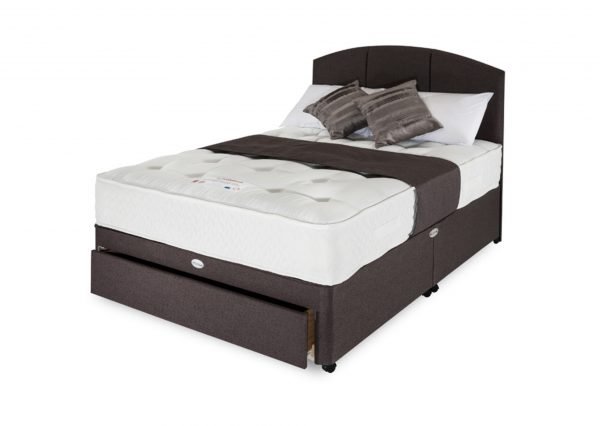 Elegance Luxury 1500 Mattress Divan 2'6ft, 3ft, 4ft, 4'6ft, 5f, 6ft