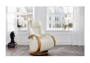 himolla Mersey Small Armchair Recliner