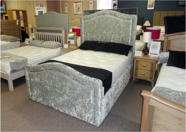 Elgar 5ft Bedstead Clearance