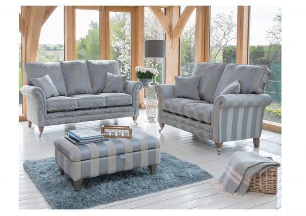 Eden 2 Str Sofa