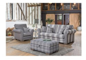 Georgia Grand Sofa Alstons