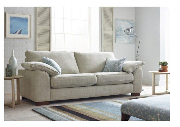 Larsson 4 Seater Sofa