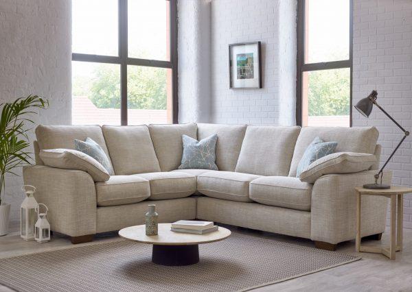 Larsson Corner Sofa