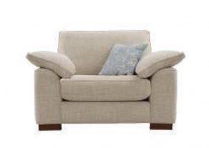 Larsson Snuggler Sofa