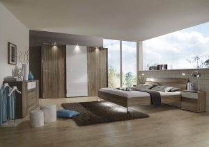 Miami Bedroom furniture