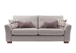 Olsson 3 Seater Sofa