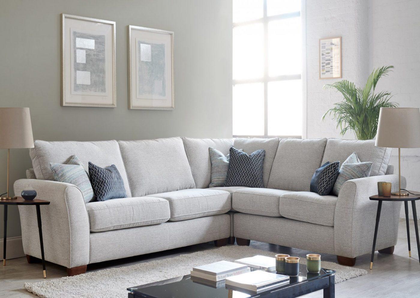 Olsson Sofa - Corner options