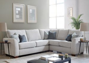 Olsson Sofa - Corner options