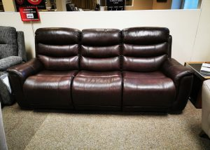 Sheridan 3str Manual Sofa Clearance