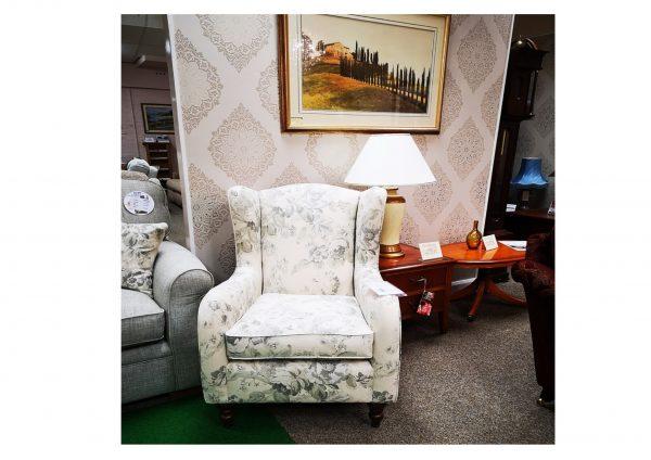 Huxley Fireside Chair Clearance