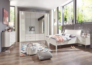 Kansas Bedroom