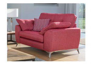 Savannah snuggler Sofa