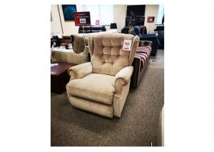 Lazyboy Triumph Recliner Chair Clearance