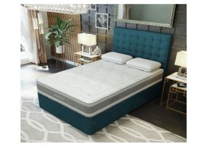 Mammoth Shine Essential Plus Pocket Mattress