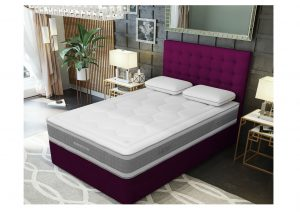 Mammoth Shine Essential Advance Soft Mattress