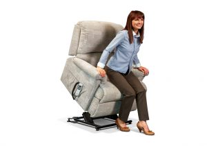 Lift & Rise Chairs Archives - Donaldsons Furnishers
