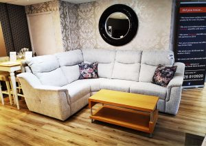 Firth Corner Sofa Clearance