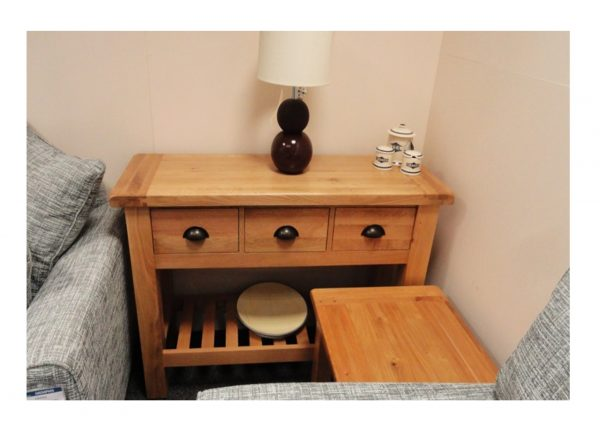 Normandy Console Table Clearance