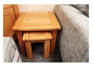 Normandy Nest Tables Clearance