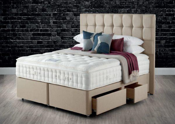 Hypnos Pillow Comfort Garnett
