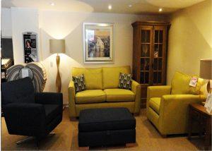 Hawk Sofa Set Clearance