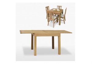 Windsor Extending Dining Table