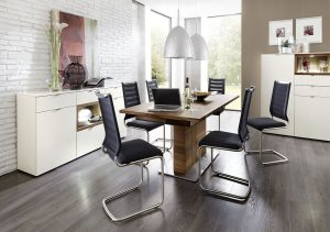 Andiamo dining and furniture