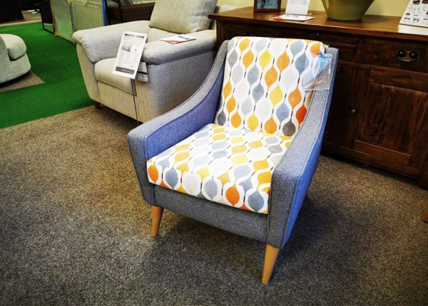 Lima Designer Chair Clearance