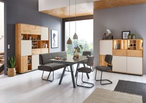 Quanto dining and furniture