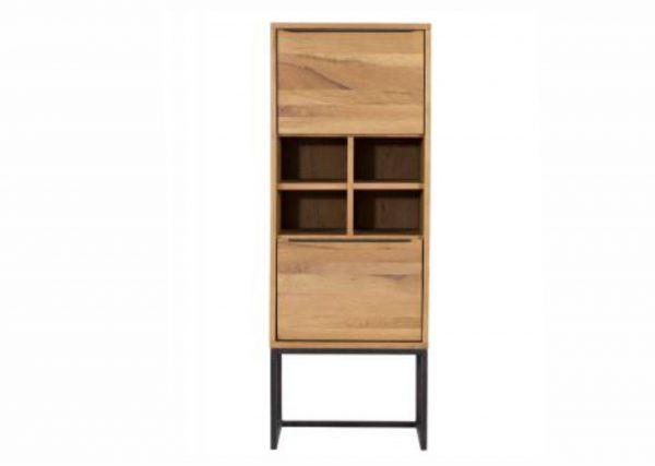 Shoreditch Bookcase Vitrine
