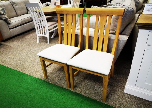 York Dining Chairs Clearance