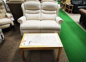 Ashford Small 2 Str Sofa Clearance