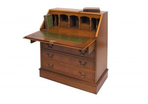 Bradley Bureau Desk
