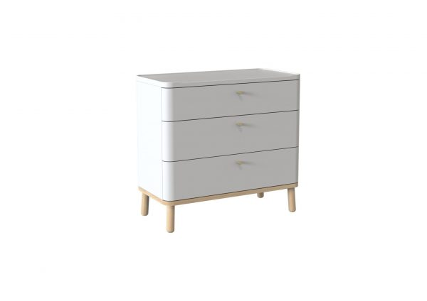 Trua Painted 2 Drawer Furniture