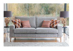 Fairmont 3 Seater Sofa