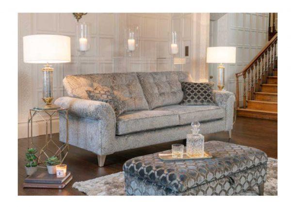 Jasmine Grand Sofa