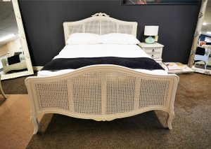 Toulouse Double Bedstead Clearance