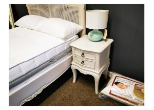Toulouse bedside Drawer Clearance