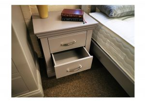 Valencia Large Bedside Clearance