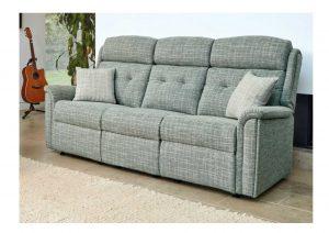 Roma Standard 3 Str Sofa