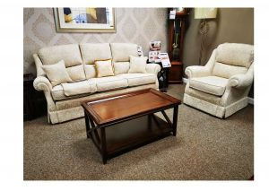 Mahogany Coffee Table Clearance